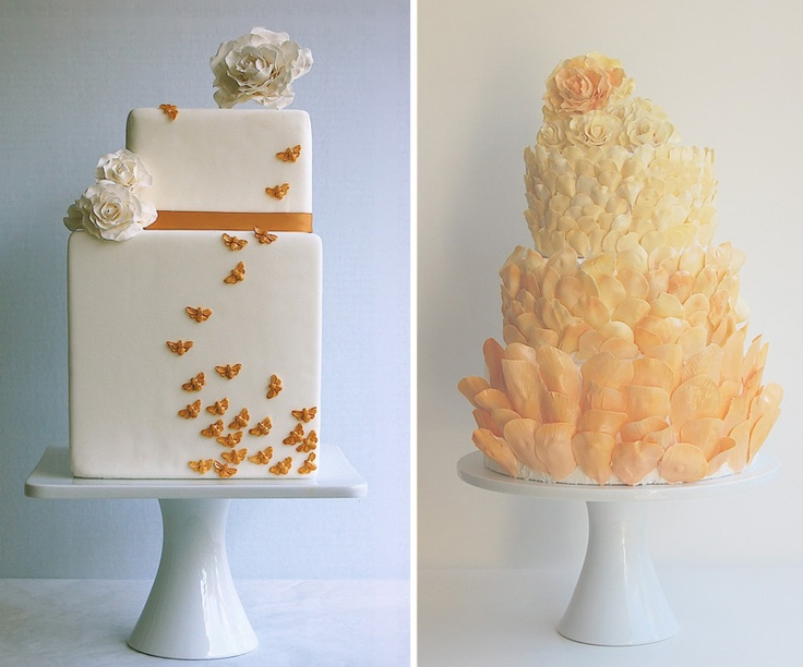 Pin by Bourbon and Blueberries Blog on Cake decorating ideas | Pinter ...