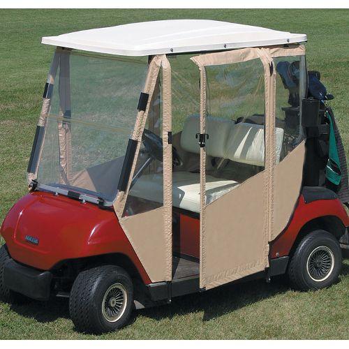 yamaha g22 gmax doorworks enclosures doorworks golf cart