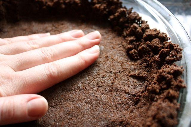 Thin mint pie crust | Life is uncertain. Eat dessert first. | Pinter ...