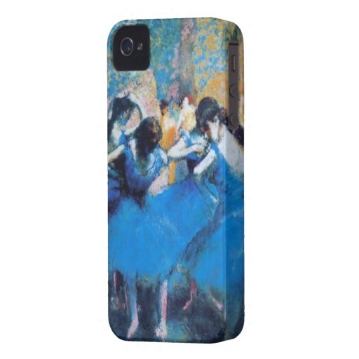 Degas IPHONE 4/4S case