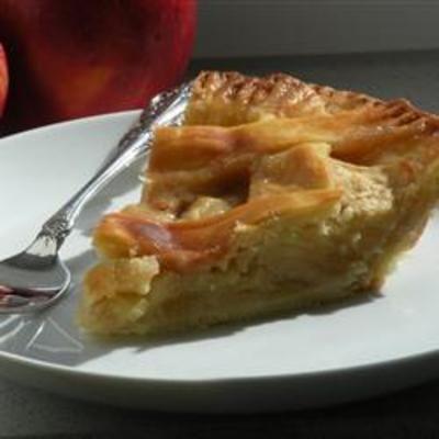 #recipe #food #cooking Apple Pie by Grandma Ople