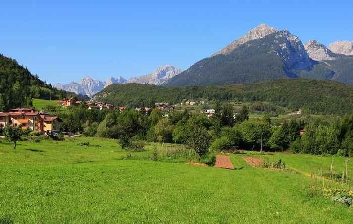 Cavedago Italy  City new picture : Cavedago in val di Non #trentino | Estate in Trentino | Pinterest