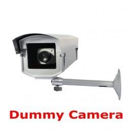 bullet type dummy camera