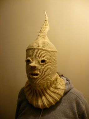 Free Crochet Halloween Mask Patterns : Pin by Cindy Rose Cummings on crochet/knit Pinterest