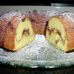 Pistachio Nut Bundt Cake Recipe - Allrecipes.com
