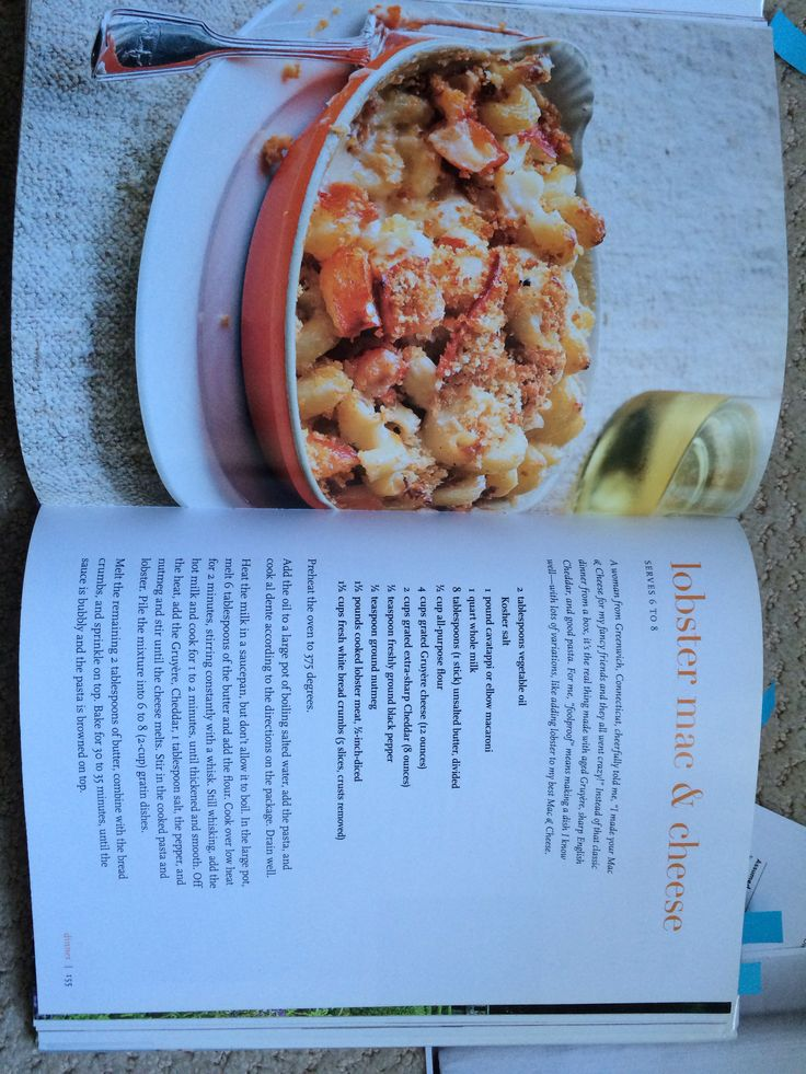 Barefoot Contessa Lobster Mac And Cheese Beauteous With Barefoot Contessa Photos
