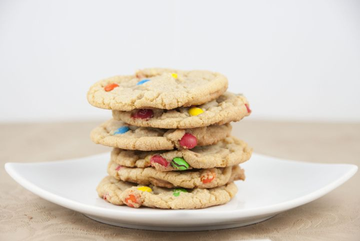 Cookies | Wishes and Dishes