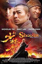 Phim Tân Thiếu Lâm Tự
