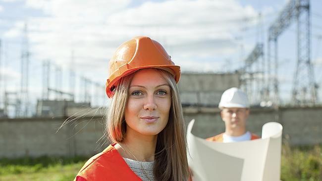 women jobs