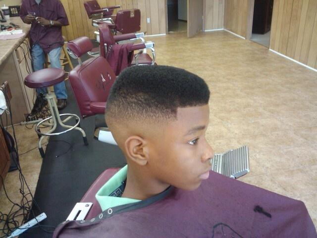 Mens haircut high top fade | Men Haircuts :) | Pinterest