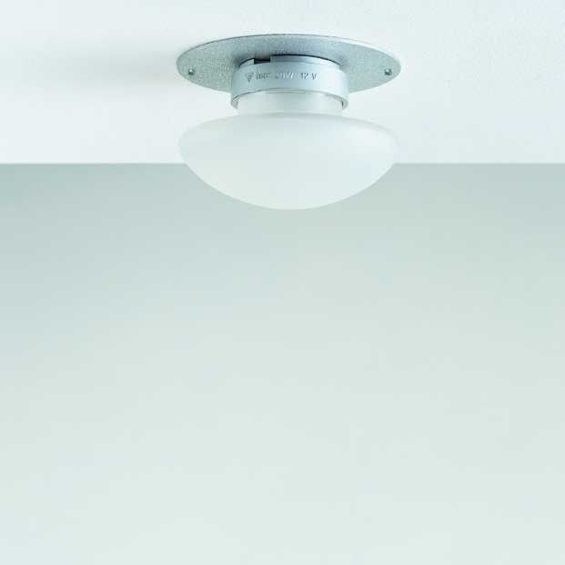 Sillaba Low Voltage Ceiling Or Wall Light By Fontana Arte UL2775 2G