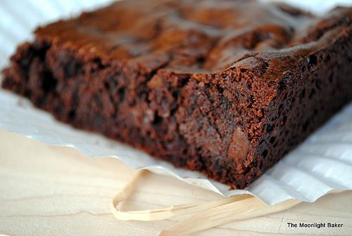 "outrageous brownies | Get your just ""Desserts""! 
