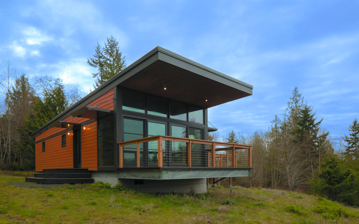 Pin by cathy rotering on conscious living homes for 1000 sq ft prefab homes
