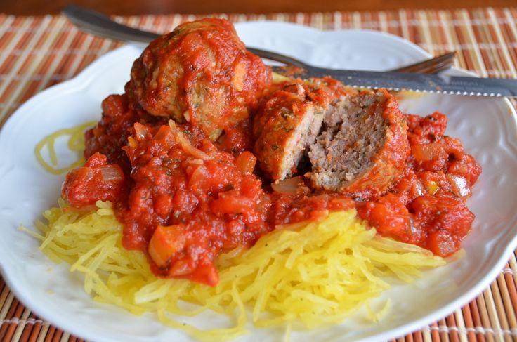 Moroccan Meatballs | Recipes to Impress | Pinterest