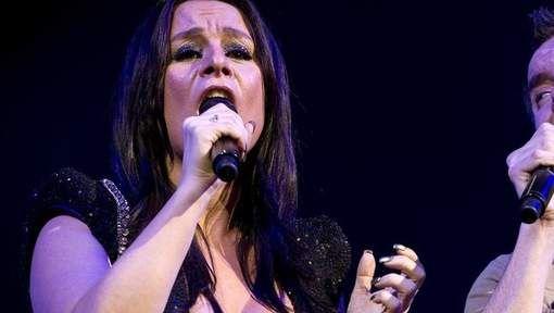 trijntje oosterhuis eurovisie songfestival live
