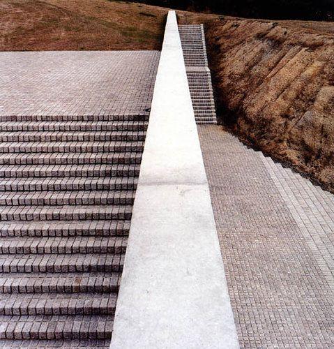 Tadao Ando. Naoshima Contemporary Arts Museum