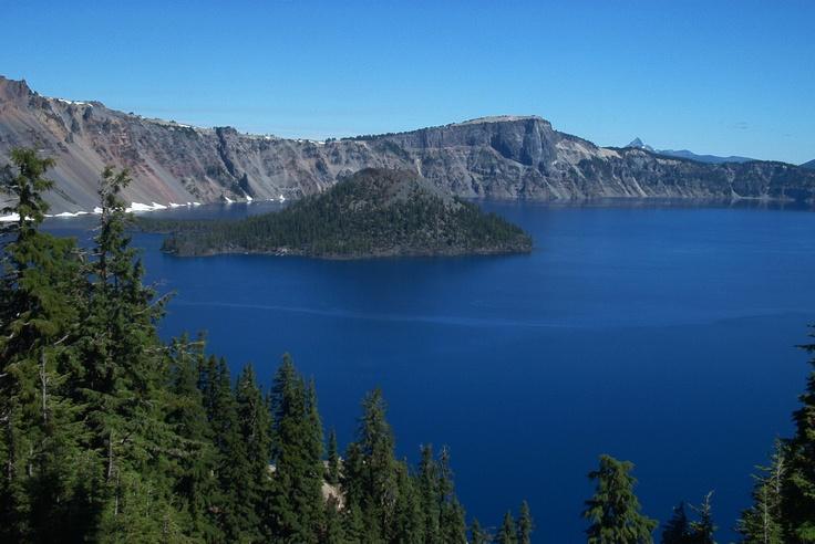 pin crater lake oregon - photo #46