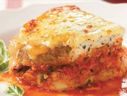 The Best Eggplant Parmesan | Vegetables | Pinterest