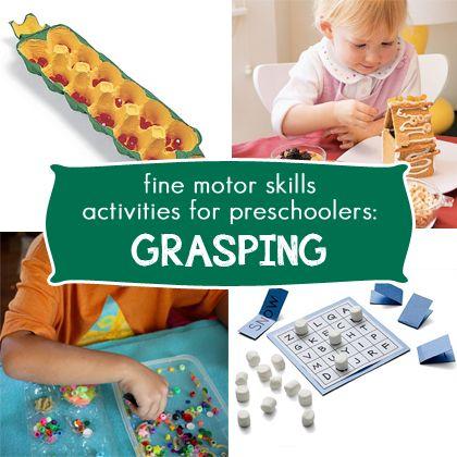 Grasping Craft Ideas Pinterest