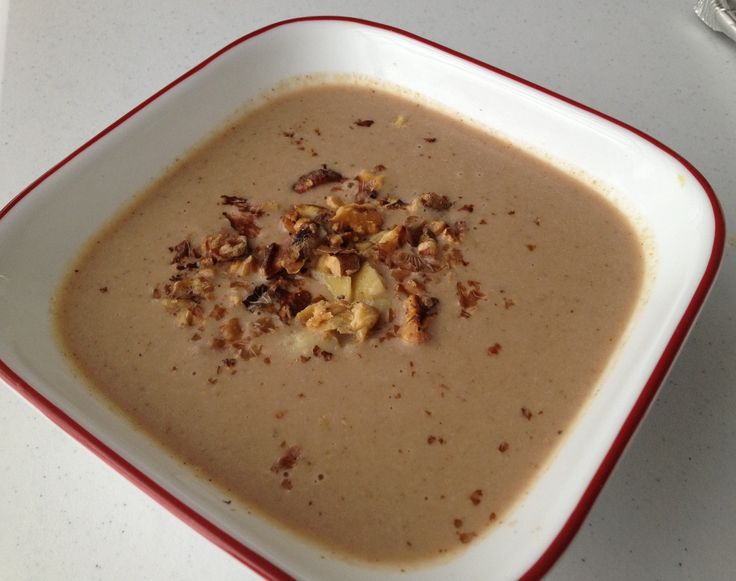 ... fennel soup recipe chilled fennel soup with buttered walnuts recipes