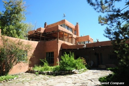 los gallos the mabel dodge luhan house i love the united states. Cars Review. Best American Auto & Cars Review