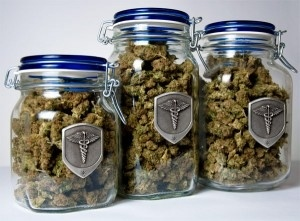 Cannabis Containers