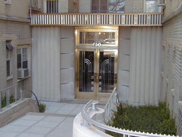 Polished Brass Art Deco Front Doors Interior Design Architecture