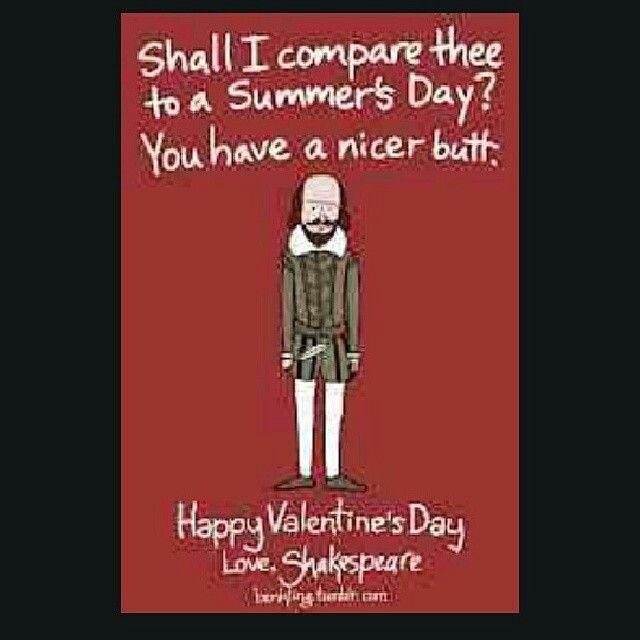 valentine shakespeare play
