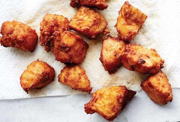 Chicken Karaage | Japanese Fried Chicken from Leite's Culinaria- gf ...