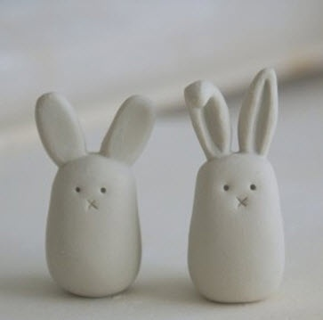 Pin by inger ebregt on craft ideas pinterest for Simple clay designs