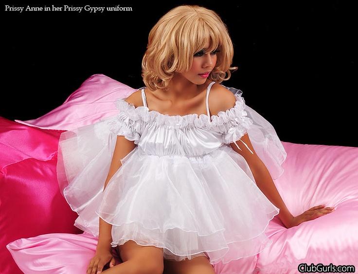 Prissy Sissy Gypsy
