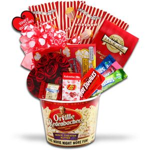 valentine's day redbox code