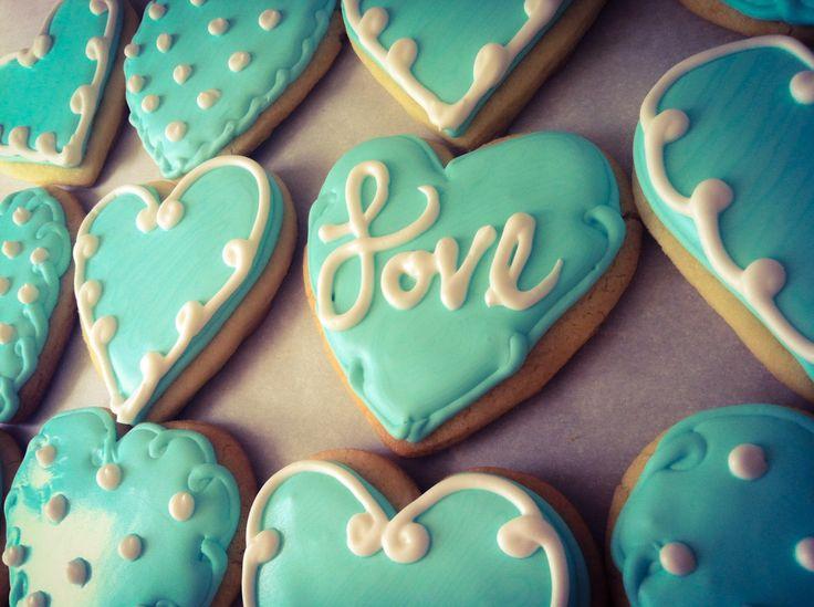 Royal Icing Sugar Cookies | Cookies - Iced Sugar | Pinterest