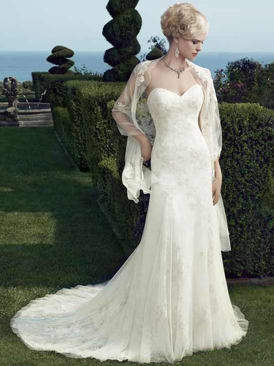 Casablanca Bridal Style 2156 Now Available At Bridal Exclusives Portland OR