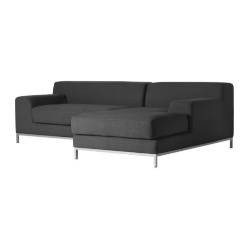 Our IKEA Kramfors sofa - Color Myrby Interior Pinterest