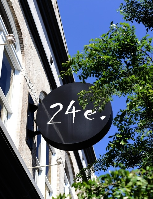 24e. // One of our favorite places to shop in Savannah! @Martha Lanatta Design Co.
