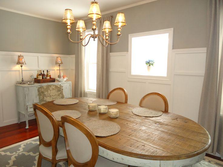 Sherwin Williams Lazy Gray Living Room