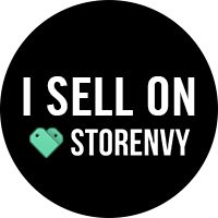 I Sell On Storenvy