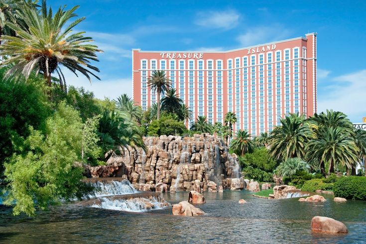 las vegas best hotels for couples