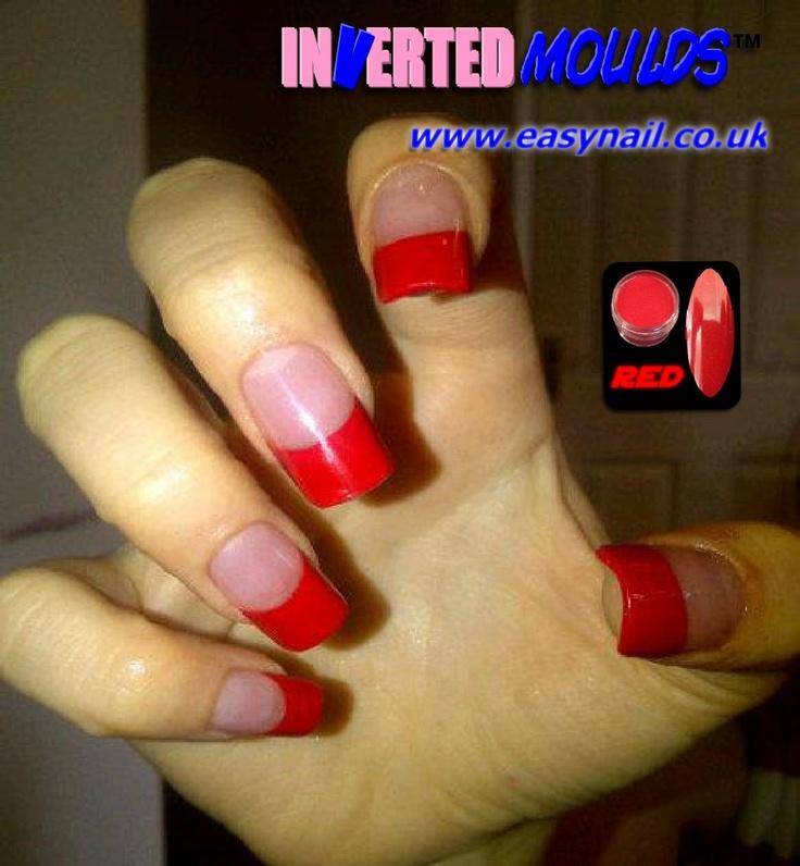 nails salon crewe