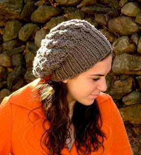 KNIT-O-MATIC: Instant Gratification Holiday Gifts – Free Quick Hats!