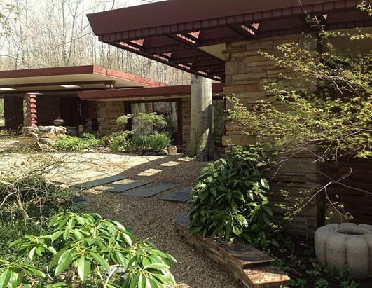 Frank Lloyd Wright Homes For Sale Frank Lloyd Wright