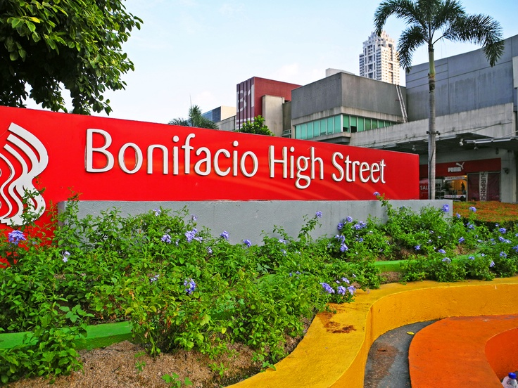 Forex at bonofacuo high street