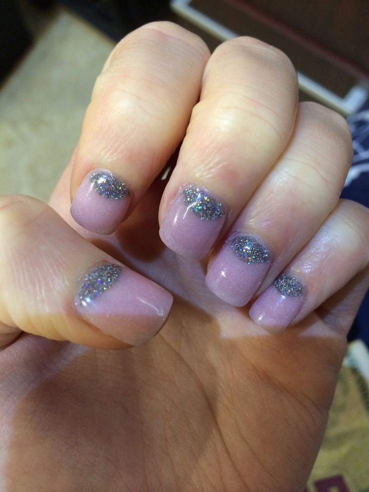 acrylic nails for little girls