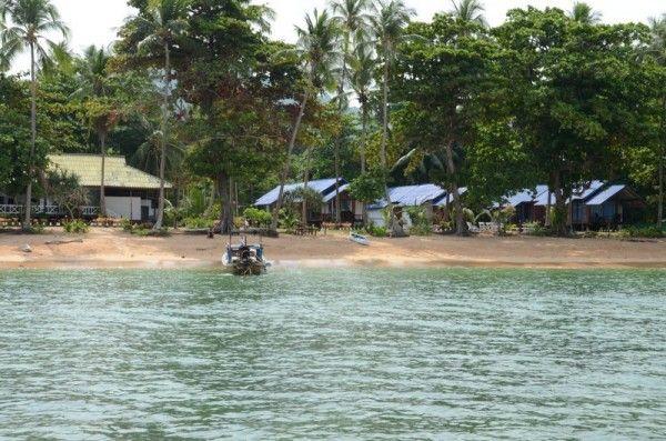 Koh Libong Island Thailand