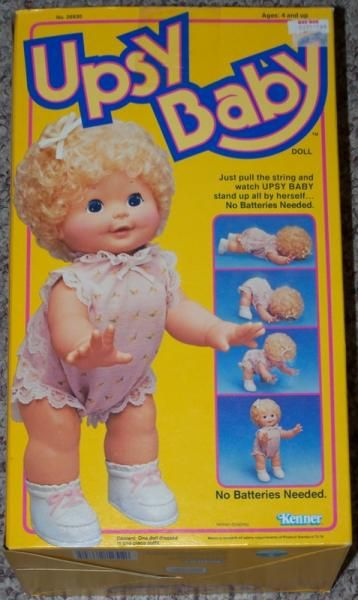 Toys From The 1980s : Toys from s