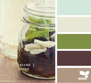 jar tones - design seeds