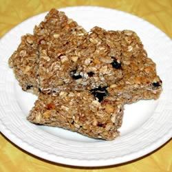 Gobble Up Granola Snacks | Recipe