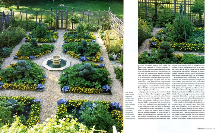 Pin by stephanie griggs migliardi on around the yard and for French kitchen garden design