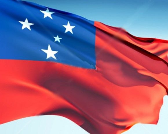 american samoa flag day live